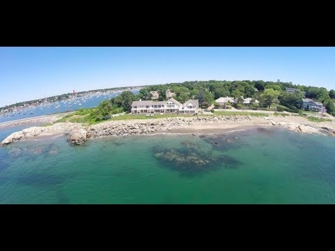 201 Ocean Avenue, Marblehead, Massachusetts