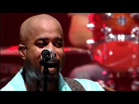 Hootie and the Blowfish- Hold my Hand - Live in Charleston 2006 - HD