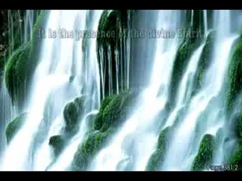The Water of Life - The Urantia Book's quotes with art