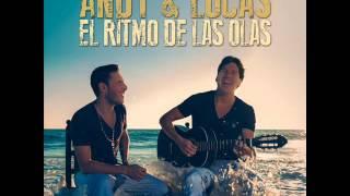 Andy & Lucas - Porque Contigo Me Voy