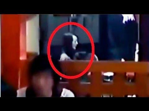 Fantasmas reales en grabaciones youtube - Casos de alcoholismo reales ...