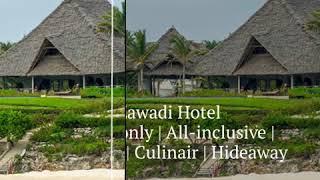 Zanzibar   Zawadi Hotel