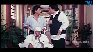 Bollywood Superhit Comedy Scenes by Govinda