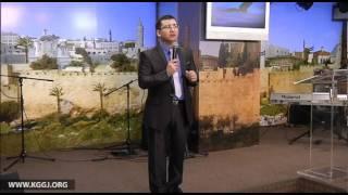 Проповедь о Рождестве Христовом, пастор Орен Лев Ари
