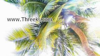 Coconut Tree Riddim Mix - Threeks (soca 2009)