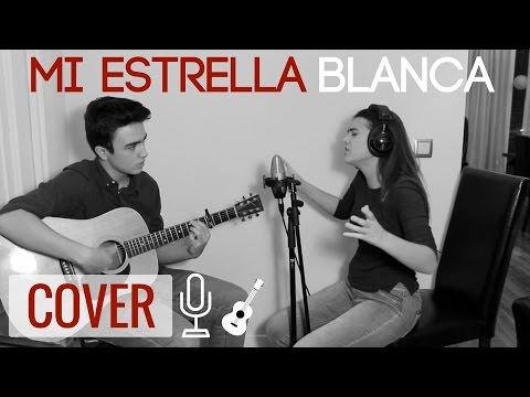 Mi estrella blanca (Fondo Flamenco) | COVER Julia Mateo