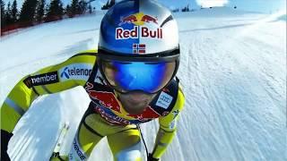 видео Лыжный спорт