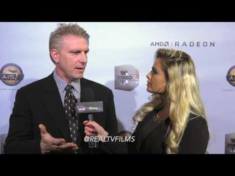 Robert Stromberg, The Virtual Reality Company, Lumiere Awards