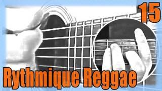 """Cours de Guitare pour Débutants : """"Rythmique Reggae 1"""""""