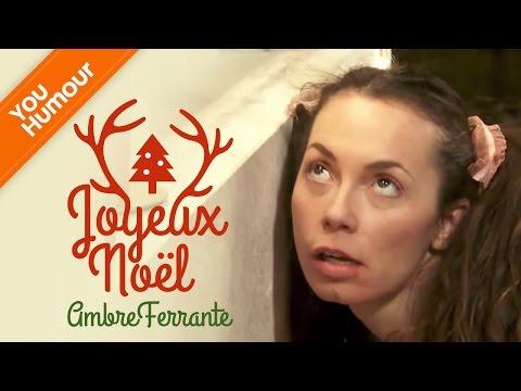 AMBRE FERRANTE - Joyeux Noël