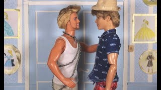 Tommy - A Barbie parody in stop motion *FOR MATURE AUDIENCES*