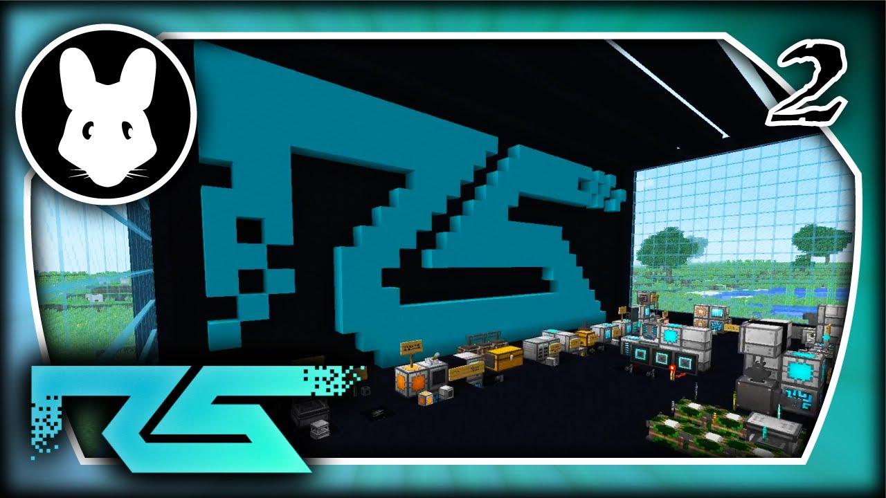 Refined Storage Made Easy Part 2 Minecraft Bit By Bit