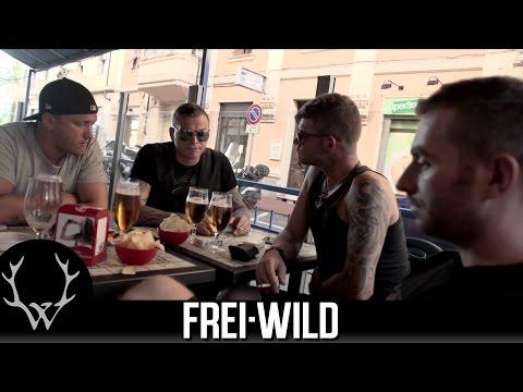 """Frei.Wild - """"Gegen alles, gegen nichts"""" [Trailer zum Re-Release 2013]"""