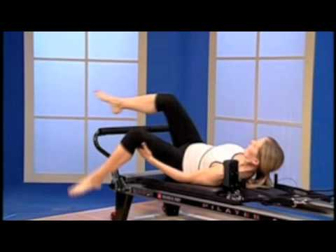 Video: Balanced Body Allegro Reformer