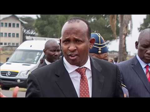 Jubilee Majority A Fraudulent Dictatorship That Fooled Kenya Since 2013