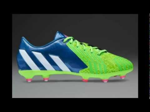 New Adidas Predator Absolado Instinct SG with Solar Green HD 2d284b8d9