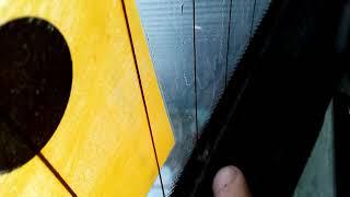 Ваз 2110 ремонт клеммы подогрева заднего стекла