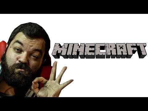Μια περιπέτεια ξεκινά   Minecraft Singleplayer #1