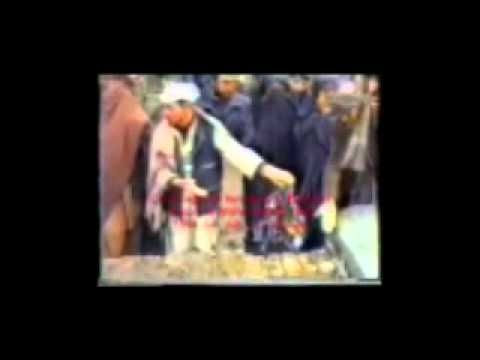 Crimes of Shorai Nezar and other warlords in Afghanistan 1994