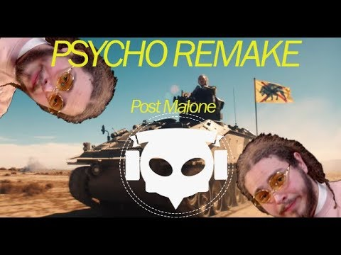 THE IMPOSSIBLE REMAKE: Post Malone - Psycho Feat. Ty Dolla Sign. (Almost Perfect Remake)