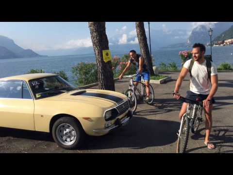 Como Lake - AMAZING BIKE EXPERIENCE - From Menaggio to Domaso - Travel Guide