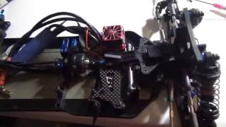 my b64d build and tips part 3 final video