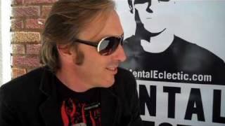 Kurt Braun at San Diego Indie Fest