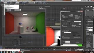 Введение в V-Ray RT GPU для пользователей Autodesk 3ds Max