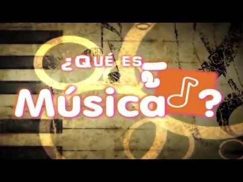 El significado de la Música ¿Qué es la música?
