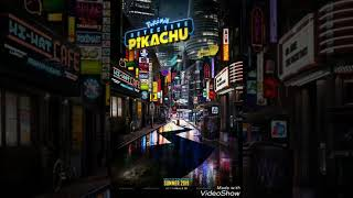 POKÉMON Detective Pikachu - In Theaters May 11, 2019 felm