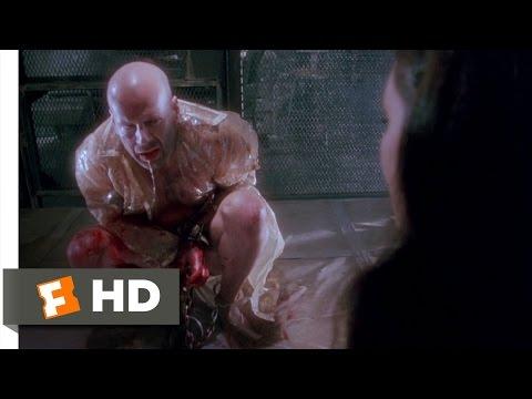 12 Monkeys (2/10) Movie CLIP - Cole Meets Kathryn (1995) HD