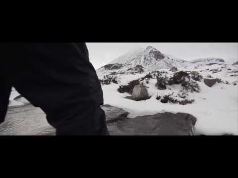 A Snow Adventure in the Mournes - Northern Ireland