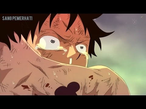 Dahsyat - MOJO [One Piece AMV]