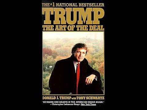 The Art of the Deal by Donald Trump Ch 2 The Elements of the Deal