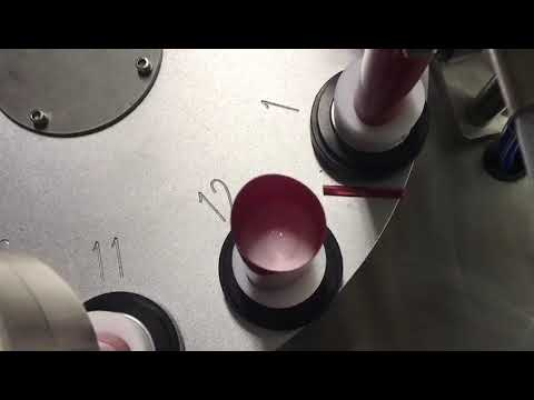 Automatic Sealing Machine for Plastic Tube Laminated Tube