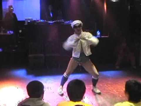 臼井企画】 東さん 2007 リルオッサ LIL OSSA - YouTube