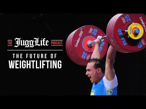 The JuggLife | The Future of Weightlifting