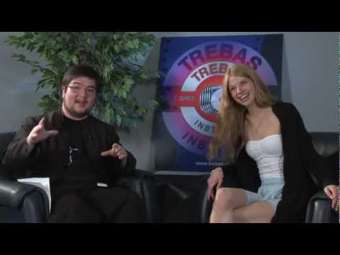 Production Matters - Sarah Fisher Interview - May 11 2012