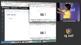 Anant Narayanan - Building Realtime Apps With Firebase and Angular - NG-Conf 2014