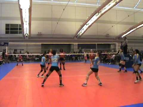 MD Juniors vs Core 15 Platinum - Day 2 - May 28, 2017
