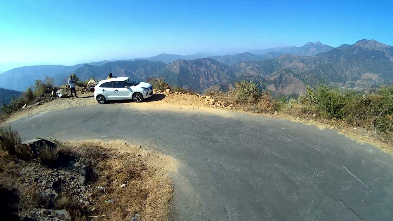 Road Trip to Prashar Temple Lake to Mandi Himachal