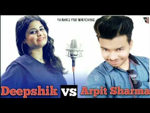 new-vs-old-3-bollywood-songs-mashup-|-deepshikha-|-feat.-arpit-sharma-|-bollywood-songs-medley