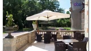 Chateau De Beguin - 03320 Lurcy Levis - Location de salle - Allier 03