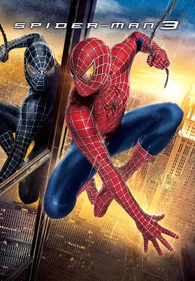 Spider-man 3 (2007) – Hindi Dubbed