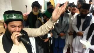 04-09- 2015 Jummah Darood O Salam by Shayukh of Eidgah Sharif in Birmingham