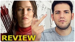 MOCKINGJAY Teil 2 Review Kritik German Deutsch 2015