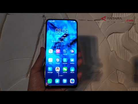 ANTARANEWS - Hands-on Vivo NEX S