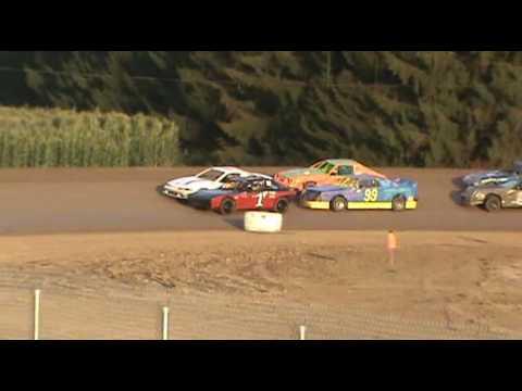 Merritt Speedway cyber stock 8 26 16