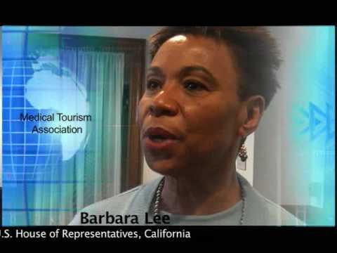 Interview Barbara Lee