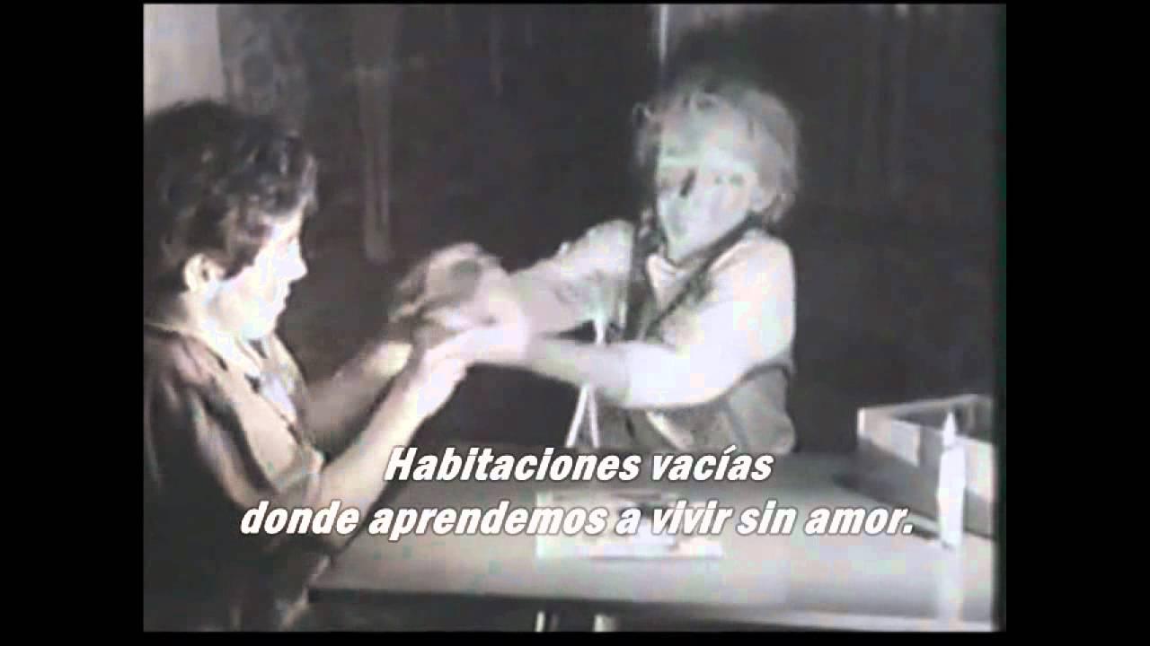 Gary Moore - Empty rooms (Subtítulos español)